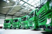 Mercedes-Benz Siap Tambah Volume Produksi Kendaraan Niaga