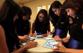 BELAJAR ONLINE BAHASA ASING : Altissia Bidik 100.000 Pengguna di RI