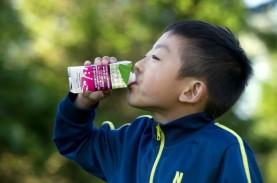 Kemasan Air Mineral: Tetra Pak Pertimbangkan Penggunaan…