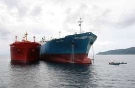 Humpuss Beli Tanker dari Samudera US$8,9 Juta