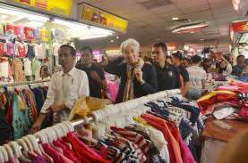 Bos IMF Christine Lagarde Borong Batik Indonesia