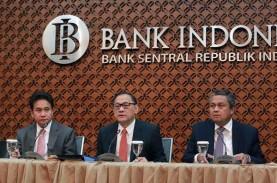 Bank Indonesia: Tak Perlu Khawatir Dengan Turunnya…