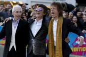 Sebut Bajingan Tua Keren,  Keith Richards Minta Maaf Ke Mick Jagger