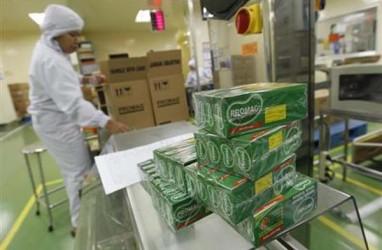 KALBE FARMA: Tak Khawatir Minim Produk Baru, Perusahaan Ekspansi ke Afrika
