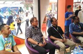 Menkominfo Komentari Java Jazz Festival 2018 dan Elek Yo Band