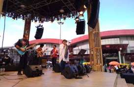 Menlu Retno Marsudi Tampil Lagi di Hari ke-3 BNI Java Jazz Festival 2018