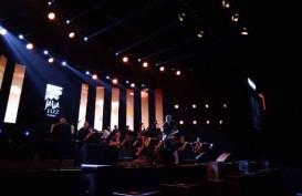Curtis Steger Bawakan Lagu Dylan dengan Gaya Sinatra di BNI Java Jazz Festival 2018