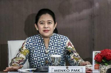Buka Karnaval Cap Go Meh 2018, Menteri Puan Ingatkan Jaga Pancasila