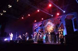 The Rollies Hadirkan Reinkarnasi Mendiang Gito Rollies di BNI Java Jazz Festival 2018