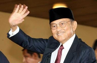 Presiden Berangkatkan Ahli Jantung dan Paspampres ke Jerman, Dampingi BJ Habibie