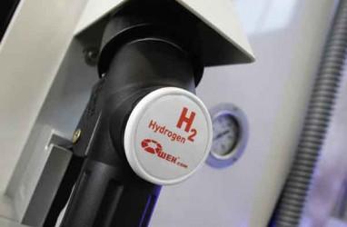 JHyM, 11 Perusahaan Jepang Kembangkan Stasiun Hidrogen Bagi FCV