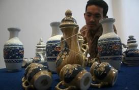 Setop Produksi, Intisari Alamasri (IKAI) Beralih Trading Keramik