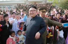 Kim Jong-Un dan Sejumlah Pejabat Korsel Bicarakan Hubungan Bilateral