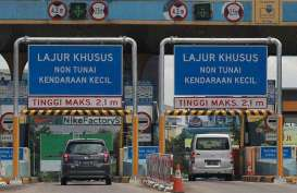 PEMBATASAN KENDARAAN : Ganjil Genap Jakarta—Bekasi, Akankah Mengurai Kemacetan