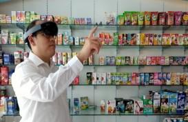 Inovasi: Reparasi Jarak Jauh Lewat Realitas Baur