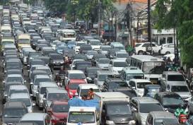 LINI USAHA ASURANSI UMUM  :  2017, Kendaraan Bermotor Tumbuh 4,5%