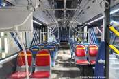 128 Bus Mewah Volvo Perkuat Armada Steady Safe