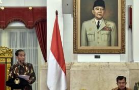 Jokowi Perintahkan Kapolri Tak Ragu Tindak MCA