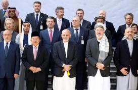 Afghanistan Percaya Indonesia Bisa Wujudkan Perdamaian