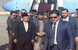 Indonesia Diminta Jadi Mediator Perdamaian oleh Afghanistan