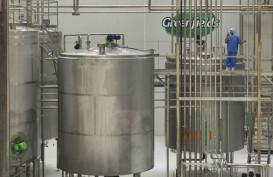 Greenfields Tingkatkan Pasokan Bahan Baku Susu Segar