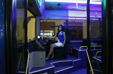 Kemenhub Belum Terima Pengajuan Uji Laik Jalan Bus Listrik MAB