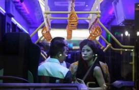 Balai Pengujian Belum Terima Pengajuan Laik Jalan Bus Listrik MAB