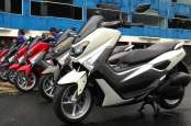 Yamaha XMAX Naik Harga Rp300.000 - Rp400.000