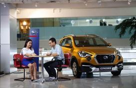 Dibanderol Rp161,4 Juta, Datsun Cross Mulai Tersedia di Diler