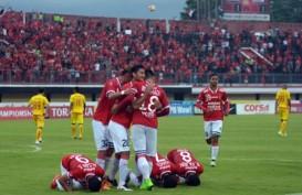 Hasil AFC Cup: Bali United Hajar Thanh Hoa Skor 3-1