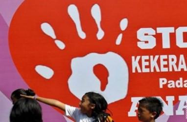 Jumlah Kekerasan Terhadap Anak di Bali Terus Meningkat