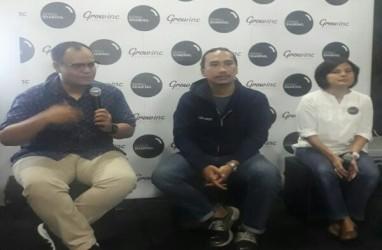 Growinc Group Indonesia Kembangkan Talenta Periklanan Lokal