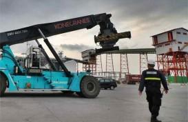 Proyek Flyover Teluk Lamong Ditargetkan Rampung 2019