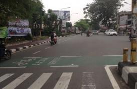 DKI Pertimbangkan Lajur Khusus Sepeda sepanjang 26 Km