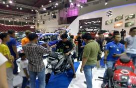 Pacu Penjualan, Suzuki Siapkan 11 Sepeda Motor Baru Tahun ini