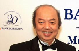 Tahir, Salah Satu Orang Terkaya Indonesia Raih Gelar Doktor Kehormatan