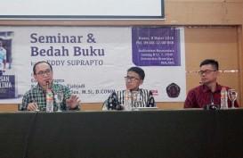Bedah Buku Panglima TNI : Figur bersahaja, kompeten, dan setia korps
