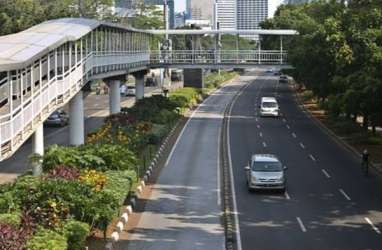 Ini 7 Saran Penataan Sudirman-MH Thamrin dari Pengamat Perkotaan