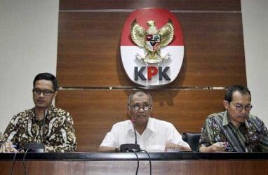 KPK Dukung Kejati Sumut Bereskan Perkara Korupsi