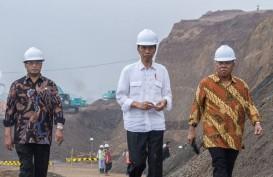 MUDIK LEBARAN 2018: Jalan Tol Trans Jawa dari Jakarta - Surabaya Siap Digunakan