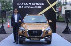 Nissan Tak Menutup Kemungkinan Ekspor Datsun Cross