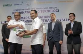 KREATIVITAS MASKAPAI : Armada Citilink Bakal Dilengkapi Wifi Gratis