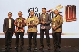 Jakarta Smart City Raih iCIO Award 2018