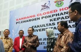 CPIN Bangun Kandang Unggas Close House Berkapasitas 20.000 Ekor di Unhas