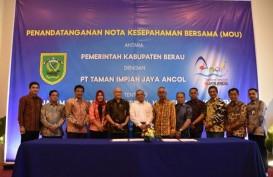 Jaya Ancol Jalin Kerja Sama Konservasi Biota Laut dengan Kabupaten Berau