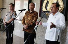 Jaksa Agung Rahasiakan Nama Jaksa Calon Deputi Penindakan KPK