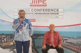 Tahun Ini, JIIPE Tambah Investasi Rp1,3 Triliun