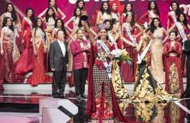 PUTERI INDONESIA 2018 : Inilah 11 Besar Puteri Indonesia 2018