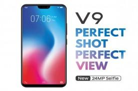 Vivo V9 Siap Meluncur di Indonesia