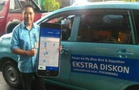 MyBlueBird Ditargetkan Dongkrak Pesanan di Pekanbaru Hingga 200%